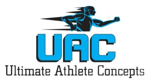 Ultimate Athlete Concepts logo