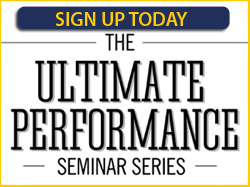 ultimateperformance  sign up logo